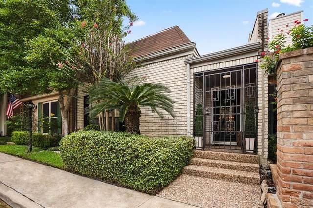 1532 S Gessner Road, Houston, TX 77063 (MLS #86607250) :: NewHomePrograms.com LLC