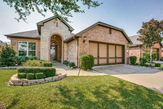 19523 Keystone Falls, Richmond, TX 77407 (MLS #86607633) :: Parodi Group Real Estate