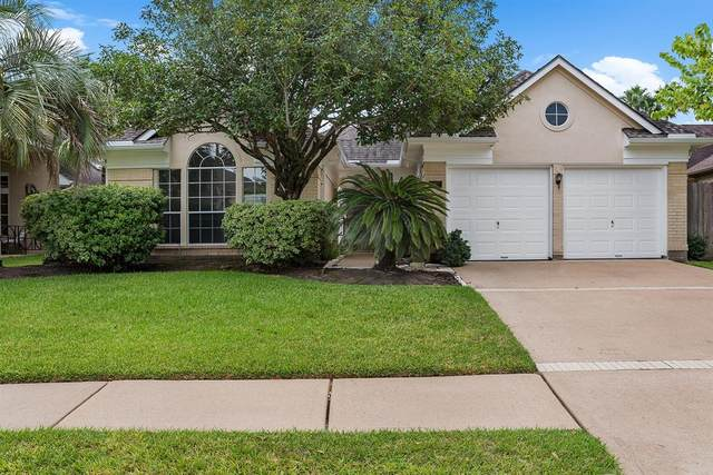 202 Lago Vista Street, Kemah, TX 77565 (MLS #86608204) :: Ellison Real Estate Team