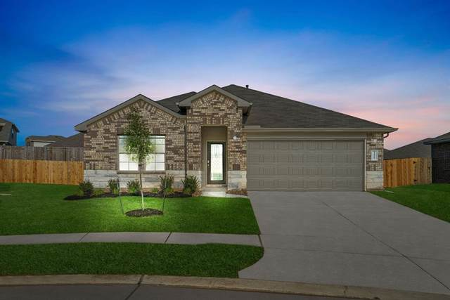 12308 Trumpetfish Court, Conroe, TX 77304 (MLS #86608210) :: All Cities USA Realty