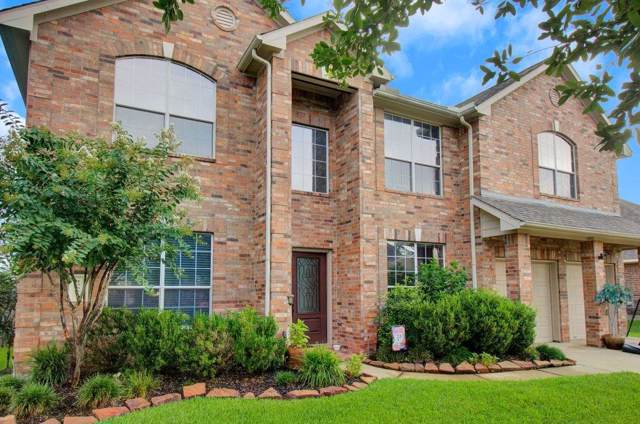 12622 Twin Flower Drive, Tomball, TX 77377 (MLS #86609950) :: Green Residential