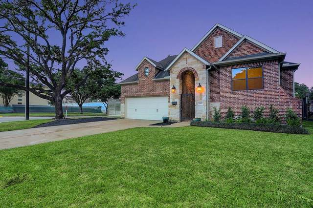 4003 Tartan Lane, Houston, TX 77025 (MLS #86610542) :: The Queen Team