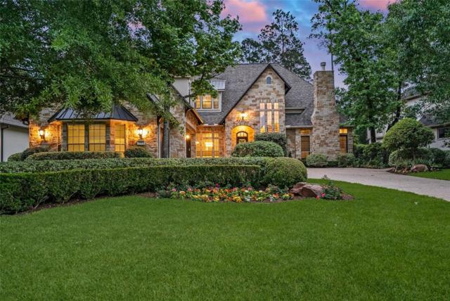 94 W Ambassador Bend, The Woodlands, TX 77382 (MLS #86611833) :: Connect Realty