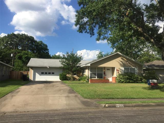 4830 Hummingbird Street, Houston, TX 77035 (MLS #86612698) :: Texas Home Shop Realty