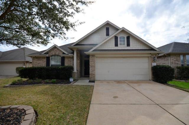 16707 Jelly Park Stone Drive, Cypress, TX 77429 (MLS #86615197) :: Team Parodi at Realty Associates