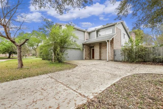 11618 Trailmont Drive, Houston, TX 77077 (MLS #86615507) :: The SOLD by George Team