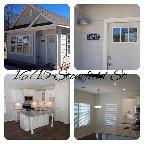 16715 Stonefield A, Montgomery, TX 77316 (MLS #86615766) :: The Bly Team