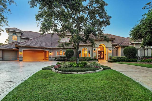 14314 Bonney Brier Drive, Houston, TX 77069 (MLS #86618441) :: Texas Home Shop Realty