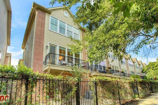 2902 Chenevert Street A, Houston, TX 77004 (MLS #8661912) :: Connect Realty