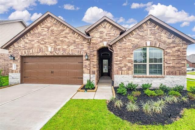 28702 Yulee Mill Drive, Katy, TX 77494 (MLS #86619360) :: Giorgi Real Estate Group