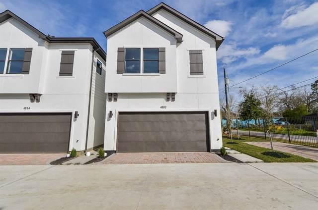 4861 Rich Oak Drive, Houston, TX 77018 (MLS #8662092) :: Phyllis Foster Real Estate