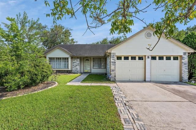 2302 Leading Edge Drive, Friendswood, TX 77546 (MLS #86621565) :: The Johnson Team