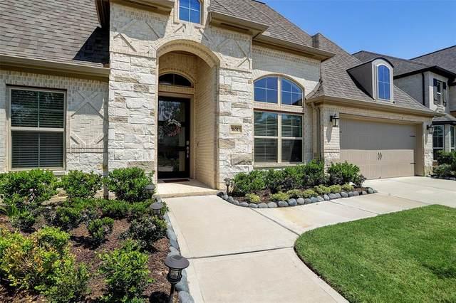 16511 Whiteoak Canyon Drive, Humble, TX 77346 (MLS #86624107) :: Keller Williams Realty