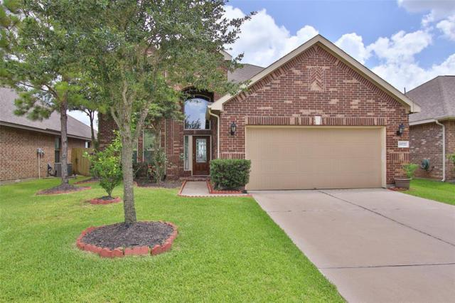 19727 Amber Village Lane, Richmond, TX 77407 (MLS #86625468) :: Texas Home Shop Realty