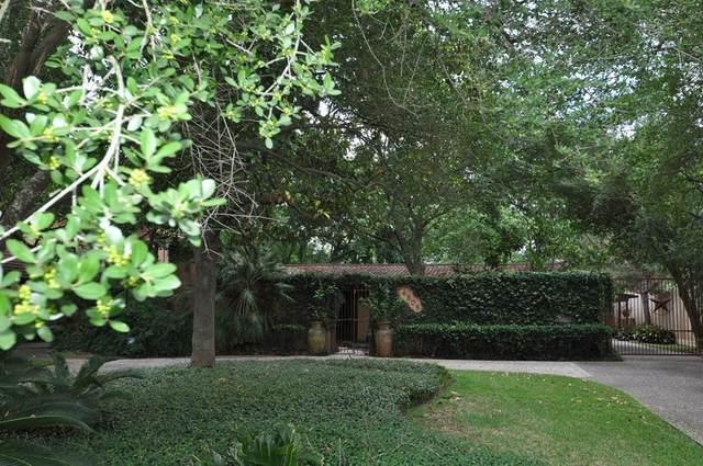 4505 Brookwoods Drive, Houston, TX 77092 (MLS #86626037) :: The Parodi Team at Realty Associates