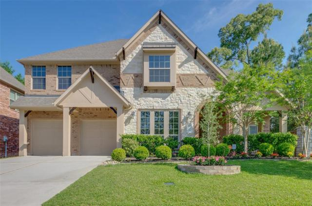 435 Woodpecker Forest Lane, Conroe, TX 77384 (MLS #86628038) :: Giorgi Real Estate Group
