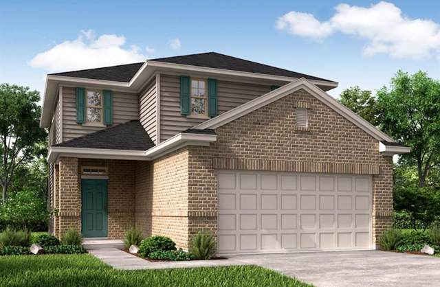 21430 Bluebonnet Cove Court, Katy, TX 77449 (MLS #86628094) :: The Parodi Team at Realty Associates