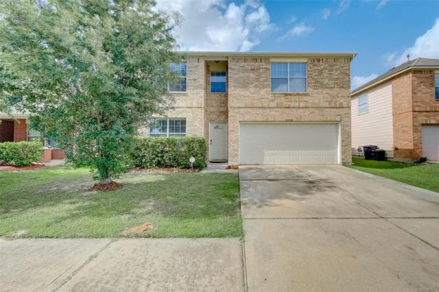 21606 Mt Elbrus Way, Katy, TX 77449 (MLS #86628533) :: The SOLD by George Team