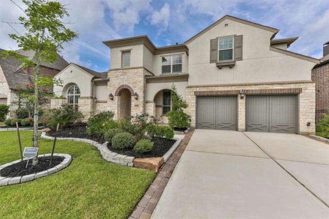 25007 Jennifer Heights Court, Spring, TX 77389 (MLS #86629165) :: Texas Home Shop Realty