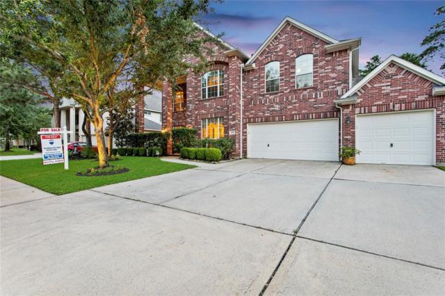 3206 Burton Ridge Drive, Spring, TX 77386 (MLS #86630108) :: TEXdot Realtors, Inc.