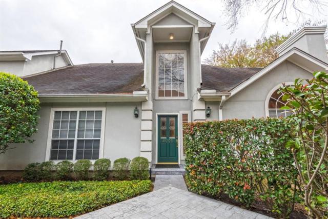 4008 Law Street, Houston, TX 77005 (MLS #86632678) :: Texas Home Shop Realty