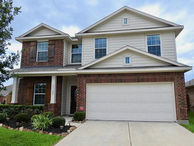 11103 Barker Park Court, Cypress, TX 77433 (MLS #86634413) :: Krueger Real Estate