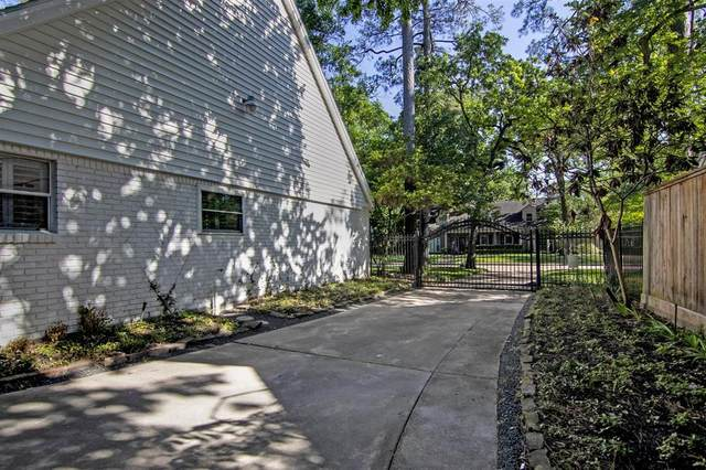 12222 Overcup Drive, Houston, TX 77024 (MLS #86635930) :: The Bly Team