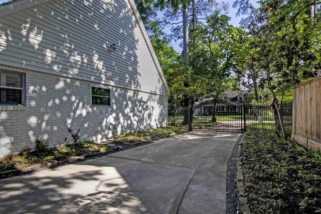 12222 Overcup Drive, Houston, TX 77024 (MLS #86635930) :: Rachel Lee Realtor