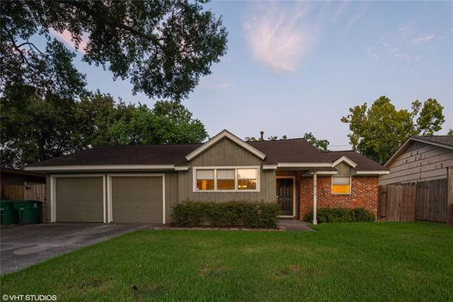 7813 Albacore Drive, Houston, TX 77074 (MLS #86637096) :: Giorgi Real Estate Group