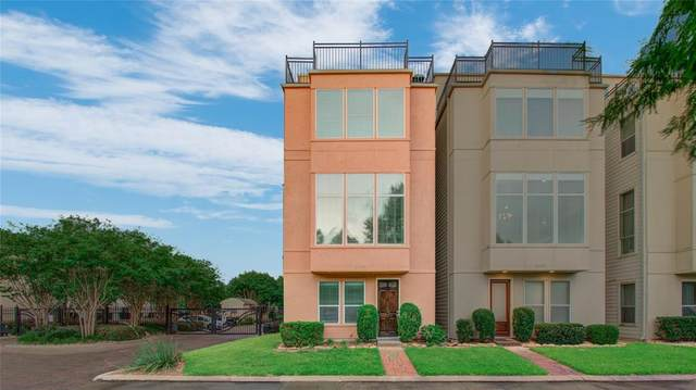 9121 Creekstone Lake Drive, Houston, TX 77054 (MLS #86638816) :: Green Residential