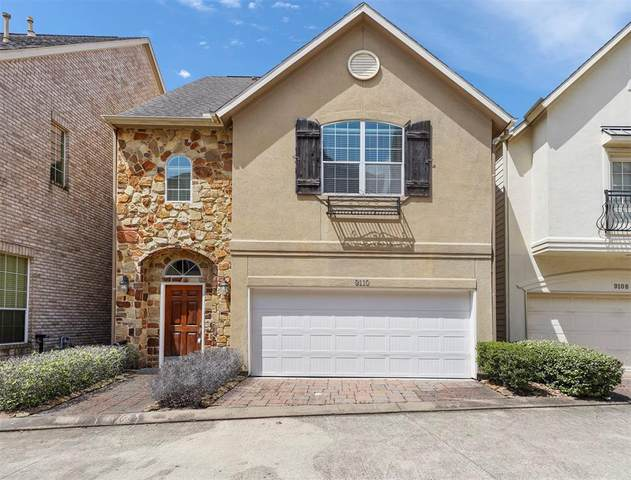 9110 Harbor Hills Drive, Houston, TX 77054 (MLS #86643955) :: Connect Realty