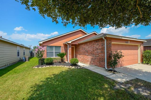 18802 Prairie Larkspur Drive, Houston, TX 77073 (MLS #86648129) :: Giorgi Real Estate Group