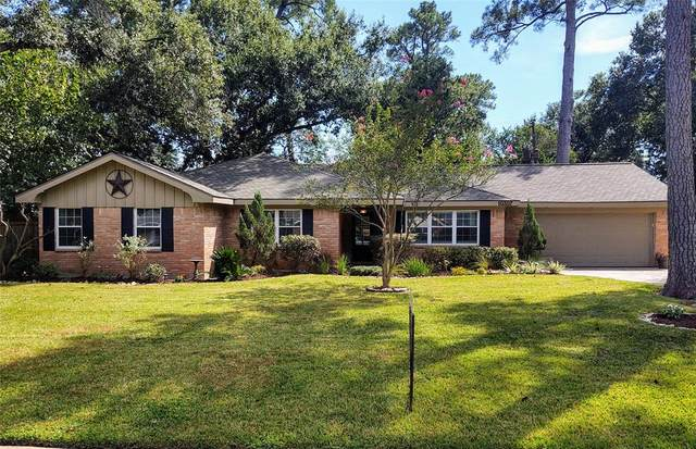 10307 Shadow Wood Drive, Houston, TX 77043 (MLS #86649609) :: The Home Branch