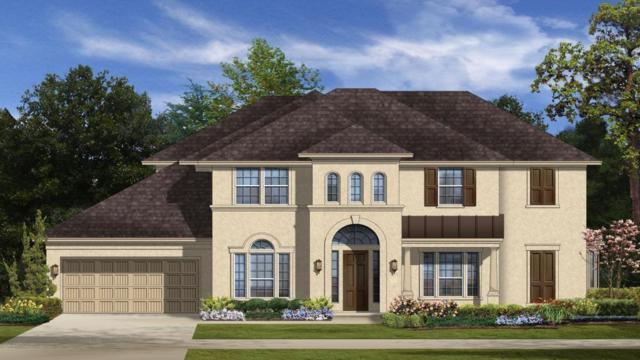26 Sorrento Way, Missouri City, TX 77459 (MLS #86652104) :: The Sansone Group