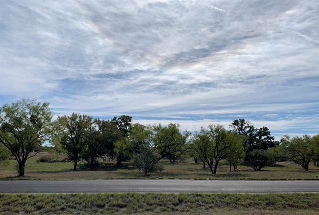 Lot 1039-A Fire Rock, Horseshoe Bay, TX 78657 (MLS #86652347) :: Ellison Real Estate Team