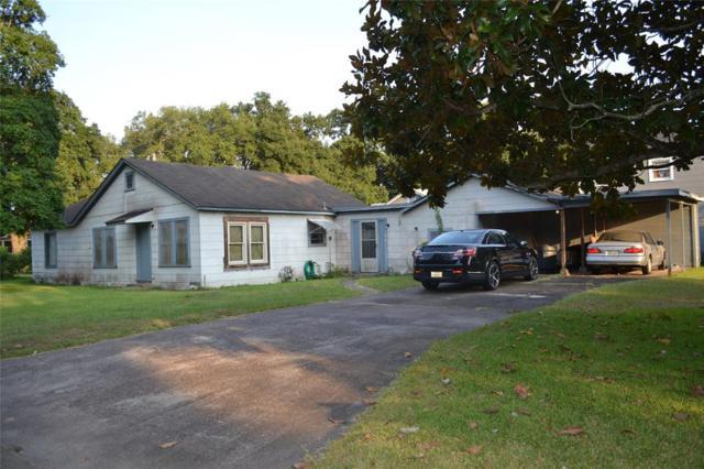 1810 Edgewood Street, Liberty, TX 77575 (MLS #86653830) :: Giorgi Real Estate Group