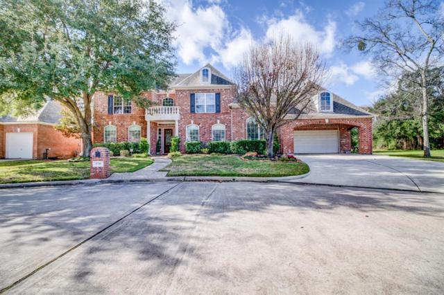 5710 Desert Oak Way, Spring, TX 77379 (MLS #86659046) :: Texas Home Shop Realty