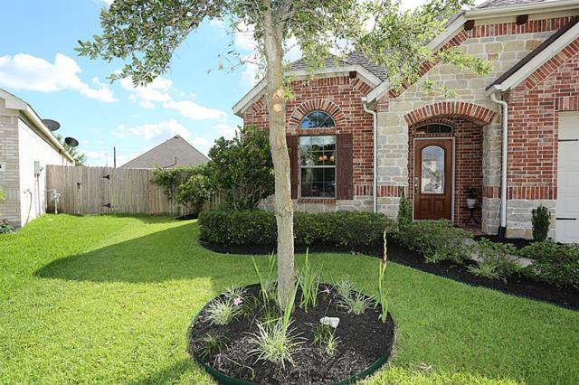810 Jetty Cove, Katy, TX 77494 (MLS #86660971) :: Texas Home Shop Realty