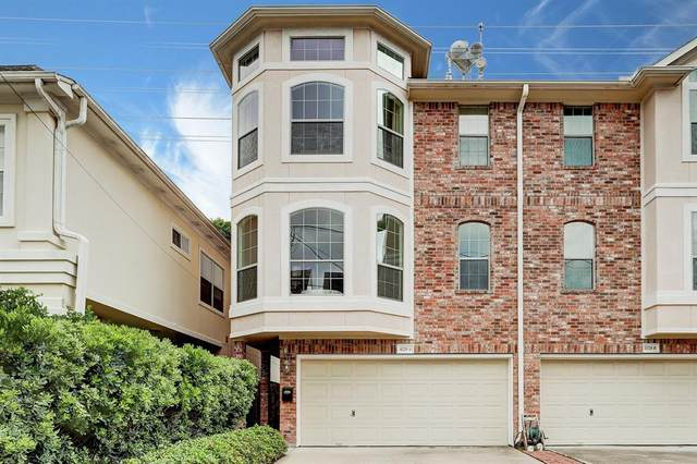 4228 Childress Street A, Houston, TX 77005 (MLS #8666234) :: The SOLD by George Team