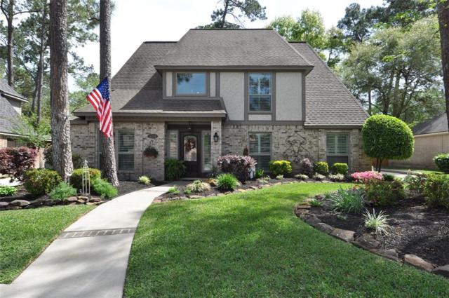 4334 Haven Glen Drive, Kingwood, TX 77339 (MLS #86664680) :: REMAX Space Center - The Bly Team
