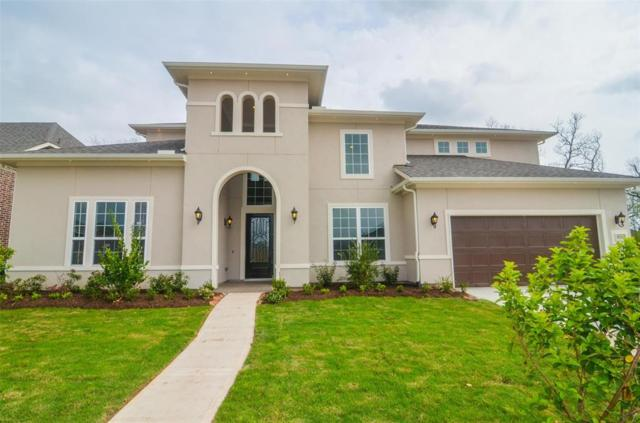 5315 Sterling Manor Lane, Sugar Land, TX 77479 (MLS #86668493) :: The Parodi Team at Realty Associates