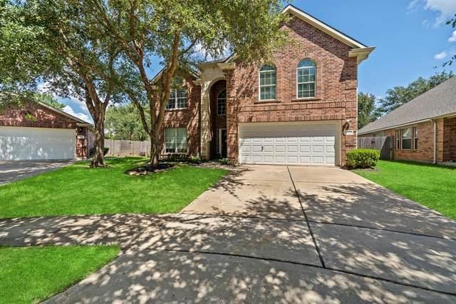 3958 Inglewood Circle, Sienna Plantation, TX 77459 (MLS #86669805) :: The Home Branch
