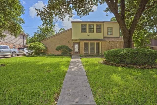 13310 Holston Hills Drive, Houston, TX 77069 (MLS #86672496) :: Michele Harmon Team