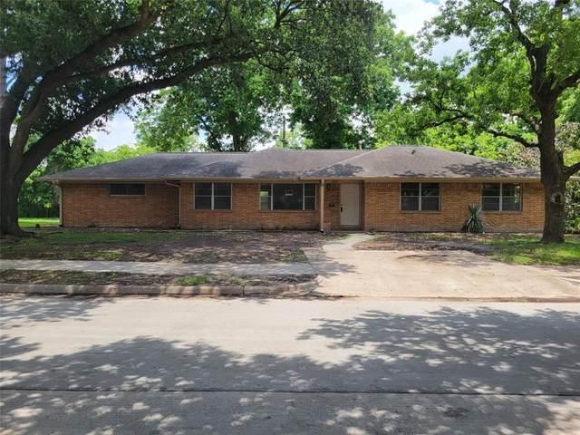 4014 Willow Springs Lane, Houston, TX 77080 (MLS #86672622) :: Michele Harmon Team