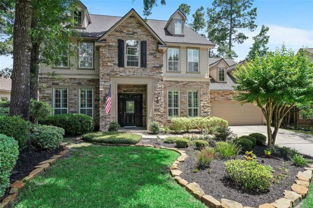30 Heather Bank Place, The Woodlands, TX 77382 (MLS #86672630) :: The Sansone Group