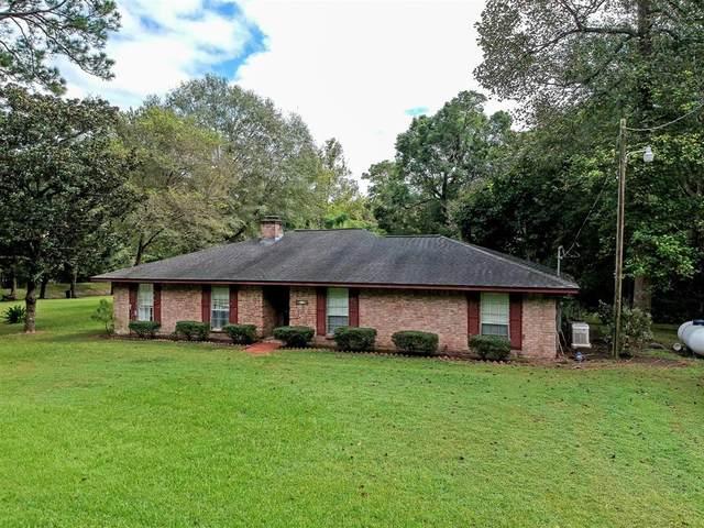 22 Gourd Creek Drive, Huntsville, TX 77340 (MLS #8667300) :: The Home Branch