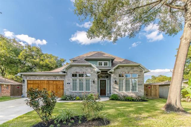 5018 Libbey, Houston, TX 77092 (MLS #86675640) :: Circa Real Estate, LLC
