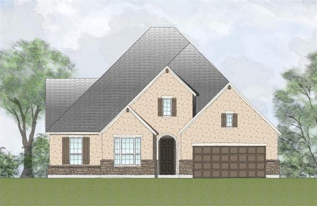 633 Ashbrook Ridge, Tomball, TX 77362 (MLS #86676422) :: Fairwater Westmont Real Estate