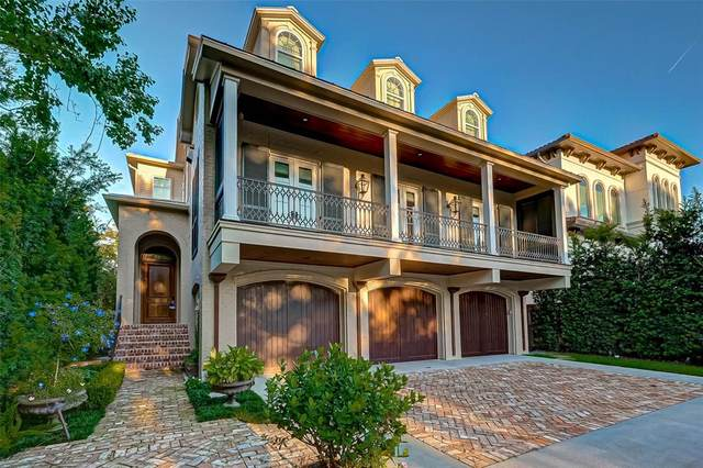 207 Blue Point Road, Clear Lake Shores, TX 77565 (MLS #86676972) :: Christy Buck Team