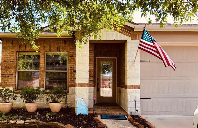 607 Starboard Court, Katy, TX 77494 (MLS #86677232) :: TEXdot Realtors, Inc.